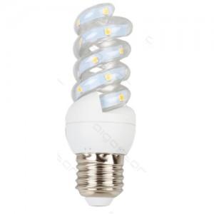 Led žarnica (bela) E27 5W