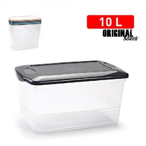 Plastična škatla 10l REF:1133334