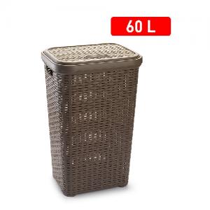 Košara za perilo 60l REF:1177523