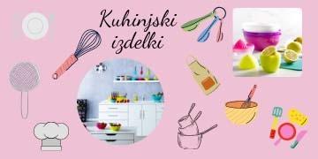 Kuhinjski izdelki
